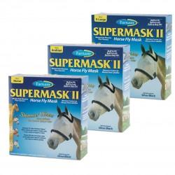 Farnam Super Mask Maschera protettiva per la testa del cavallo