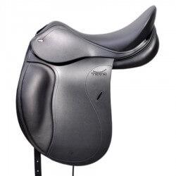 Sella Tekna da dressage in PVC modello S8 DRESSAGE Umbria Equitazione