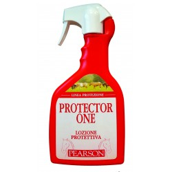 Pearson Protector One 700ml spray repellente per cavalli