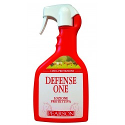 Pearson Defense One Spray 700ml protettivo per cavalli
