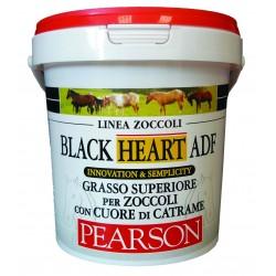 Pearson Black Heart ADF 1Kg per zoccoli