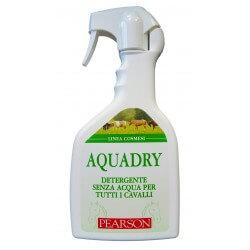 Pearson Aqua Dry 700ml per cavalli