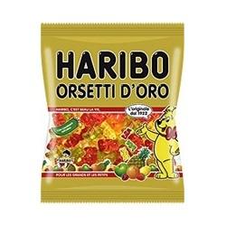 Haribo Orsetti d'oro 100g