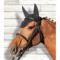 Equiline Cuffietta Soundless tg. PONY