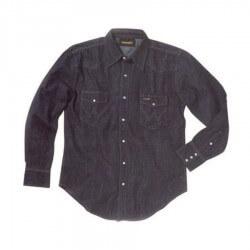 Wrangler Camicia in jeans