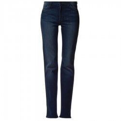 Wrangler Jeans scuro mod. SARA