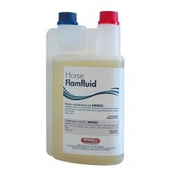 Guna Horse FlamFluid