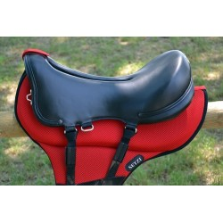 Setzi Saddles Sella Balente Competition