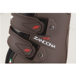 ZANDONA' PARATENDINI CARBON AIR ACTIVE-FIT VELCRO EP FETLOCK