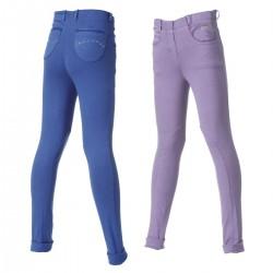 Jodhpurs Pantaloni Bambina  mod. Margherita