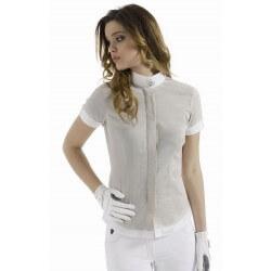 Tattini Camicia maniche corte Donna