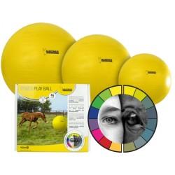 Maximus Power Ball 65 cm gioco per cavalli