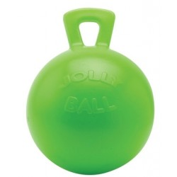 "Jolly Ball Green ""Apple scented"" gioco per cavalli"