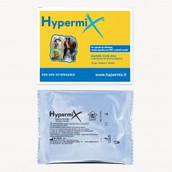 Hypermix Garze con gel