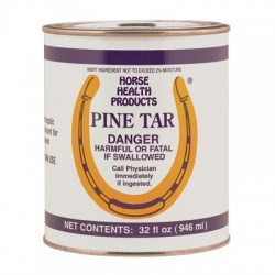 Horse Health Products pine tar