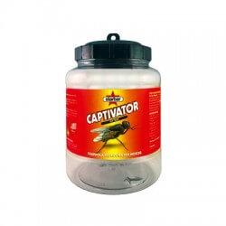 Starbar captivetor