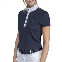 Equiline Polo Donna mod. GRACE