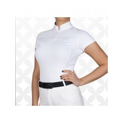 Equiline Polo Donna mod. CATHERINE