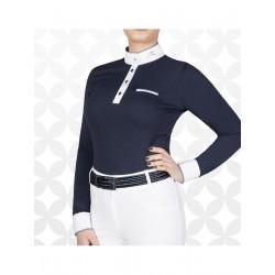 Equiline Polo Donna mod. GRACIELLE