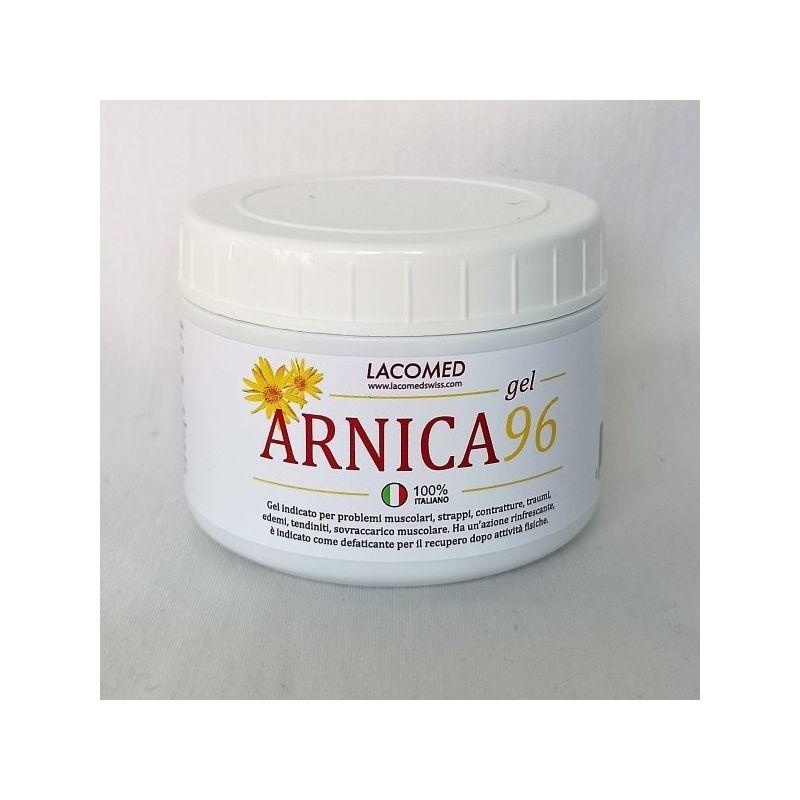 Lacomed Arnica Gel 96 estratto concentrato per cavalli