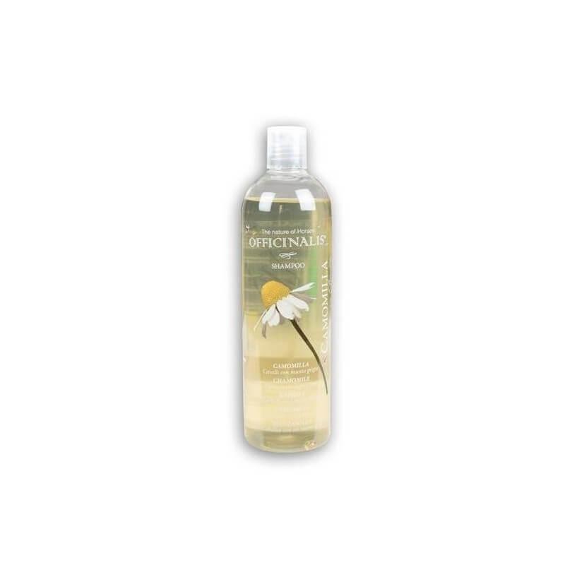 Officinalis Shampoo alla Camomilla per cavalli 500ml