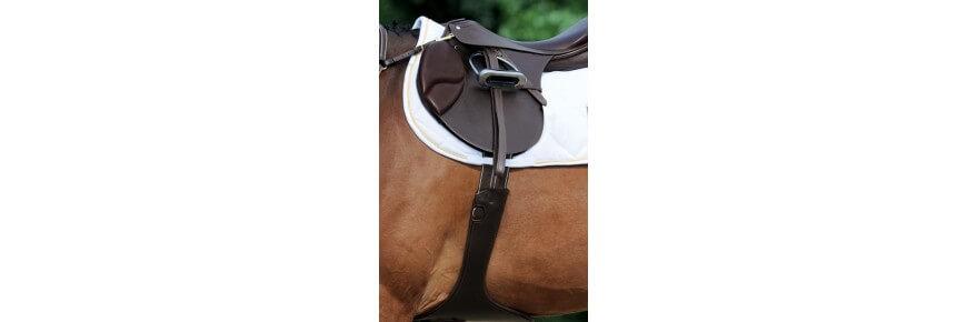 Sottopancia per Cavallo da Monta Inglese e Dressage