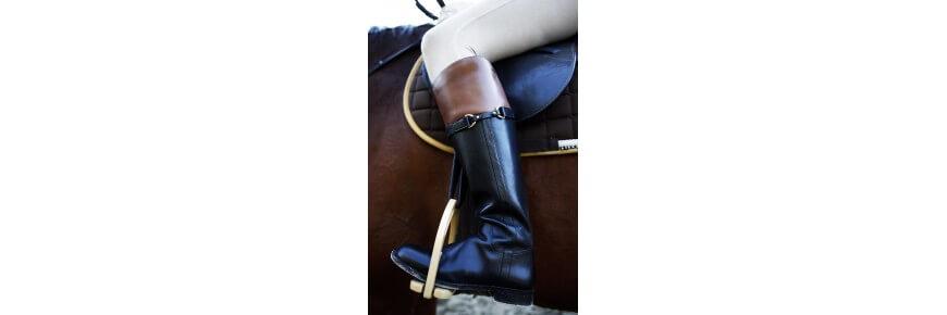 Staffe e Staffili per Cavalli da Monta Inglese