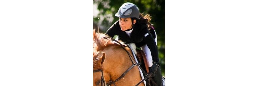 Caschi e Cap Equitazione Online
