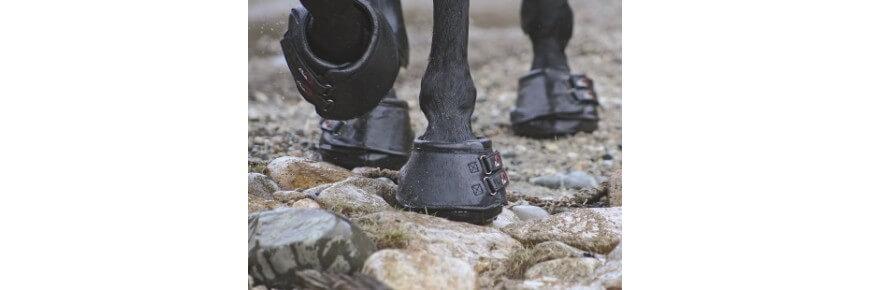 Scarpe per Cavalli Scarpette da Trekking Equitazione